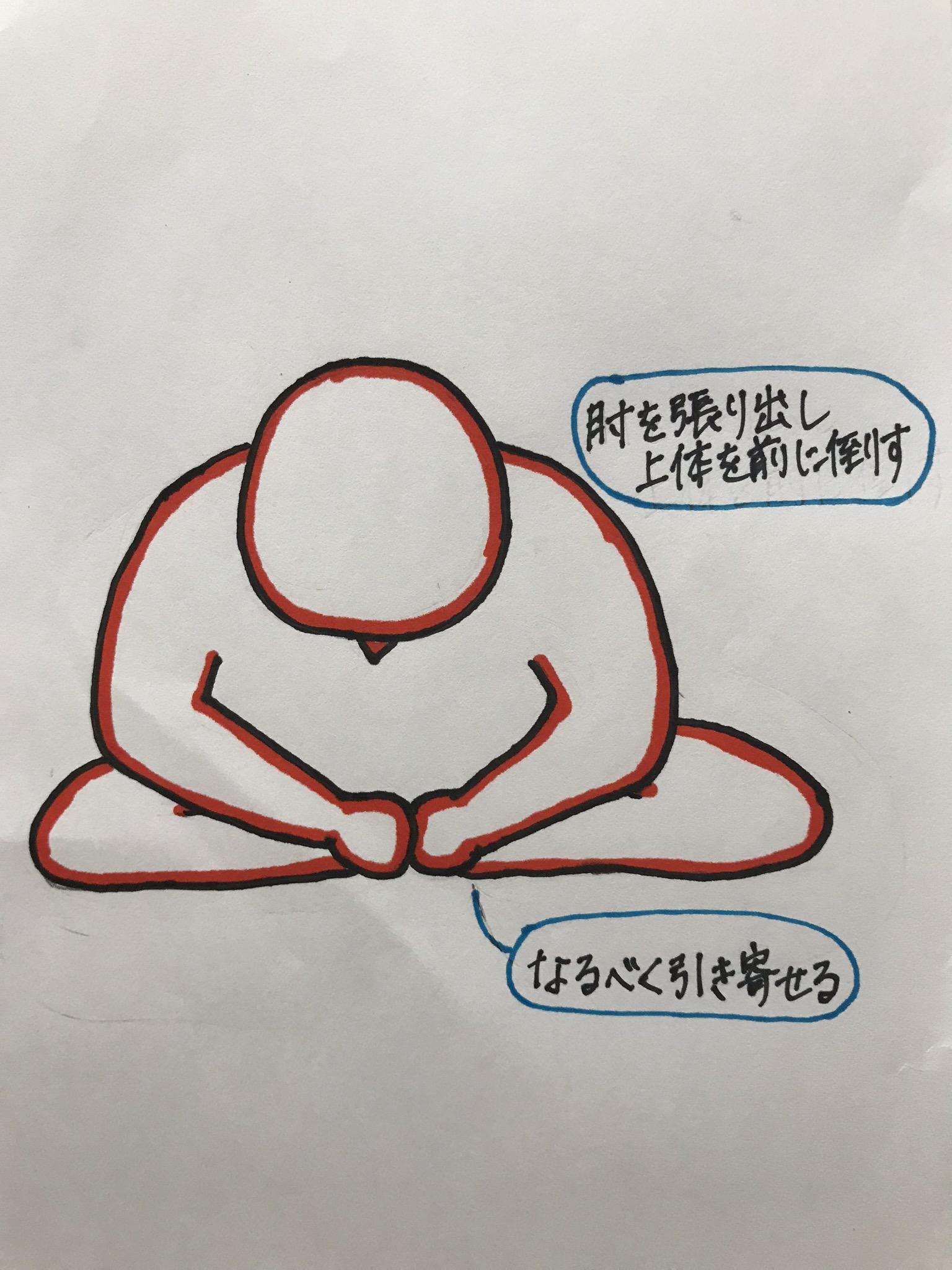 経絡体操 心小腸経